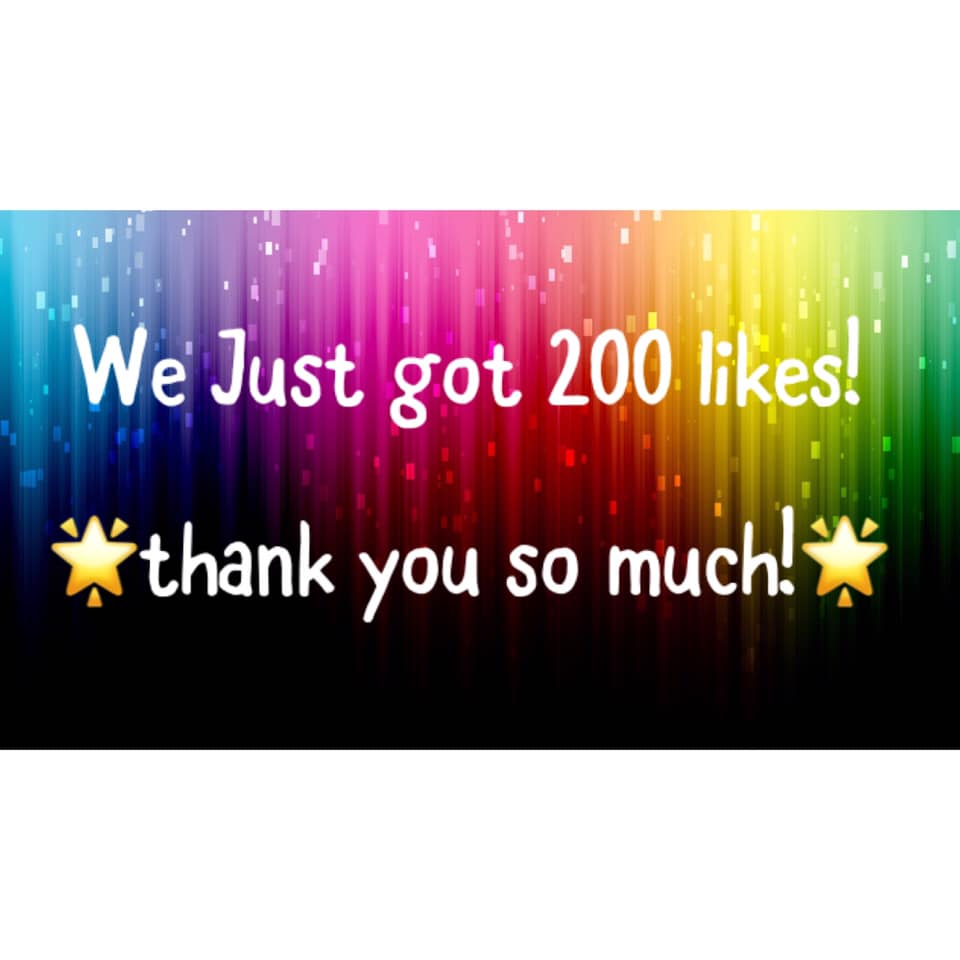 200 likes pic