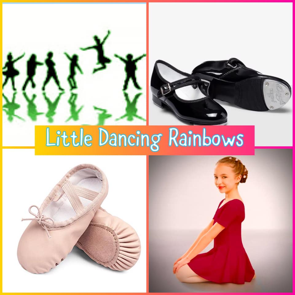 Little Dancing Rainbows pic